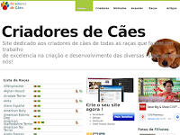 Canil Vimidogs Kennel