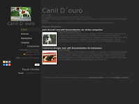 Canil Canil d´Ouro