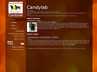 Canil Candylab