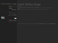 Canil Canil Stillos Dogs