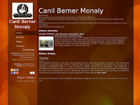 Canil Canil Berner Monaly
