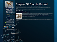 Canil Empire of Clouds Kennel