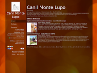 Canil Canil Monte Lupo